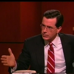The Colbert Report - August 14_ 2008 - Bing West - 9012335.png
