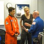 Astronaut Training at NASA